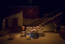 Scenic and Lighting Design by Joe Beumer